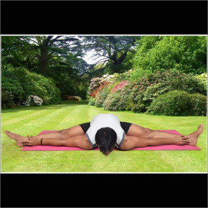 Advance Yoga