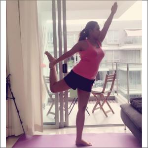 Online International Yoga Classes