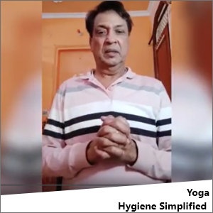 Yoga Hygiene Simplified